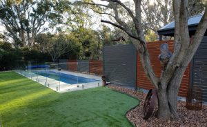 Irongate Studio Mintaro South Australia swimming pool